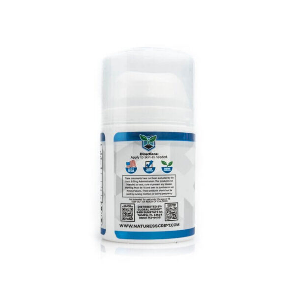 CBD Hand and Body Lotion L